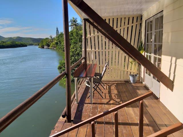 Nera River Lodge