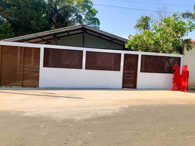 Casa Apuaú