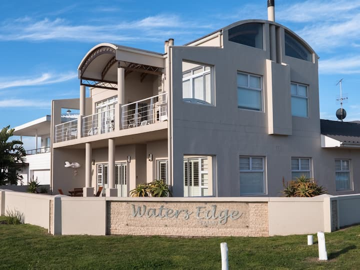 Waters Edge Accommodation Langebaan
