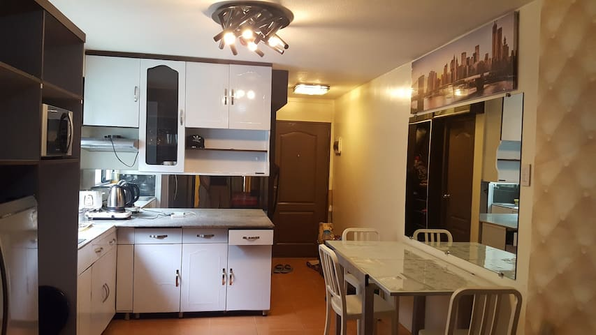 01 For rent condo unit/s short and long term.