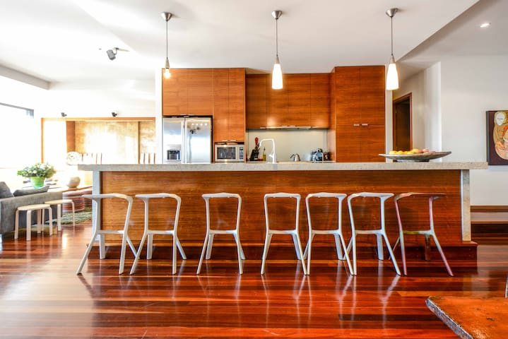 Warehouse Conversion, Fitzroy - Fitzroy - Annat