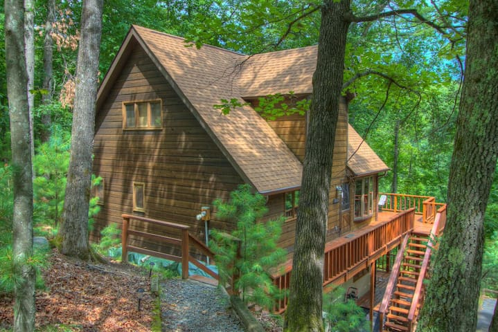 Access to Lakes, Campsites, Hiking, Clubhouse!
