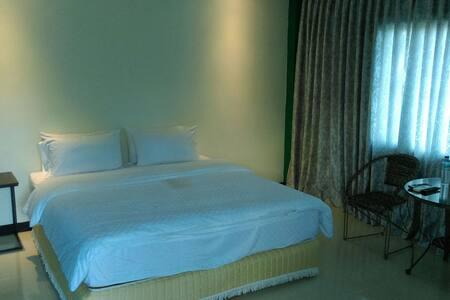 海洋森林房型:每晚NT3000元 - Manzhou Township