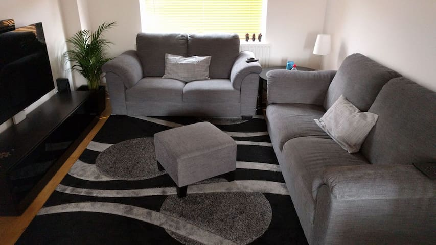 Frenchay/Stapleton clean double room near to UWE