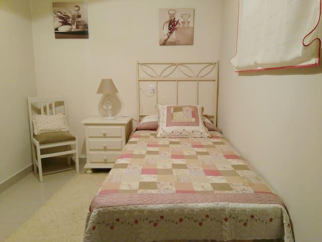Espacio muy bien ubicado, Portonovo - Sanxenxo - House