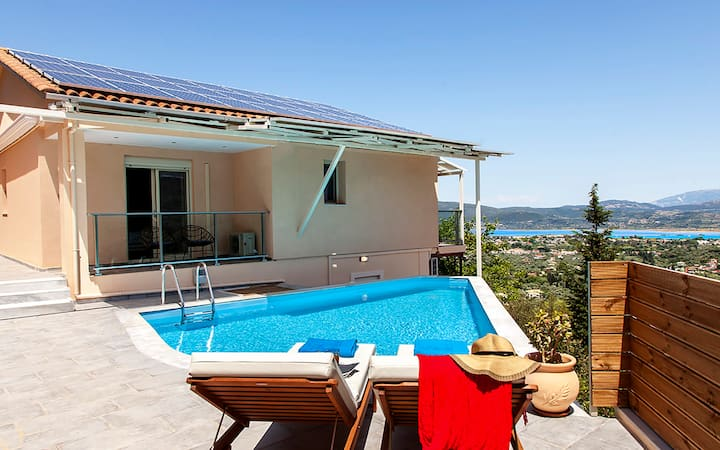 Special Offers: Villa Alba with private pool