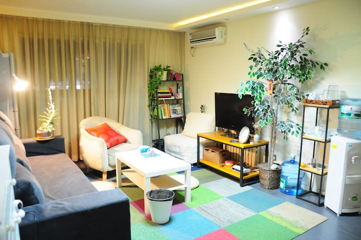 (3月可预订,请直接咨询)公寓民宿 | Kemo's Sweet Home