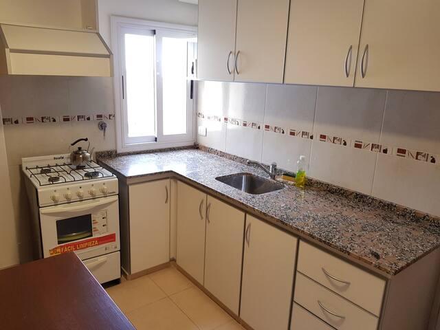 Apartamento Friends (Precio para 3 personas)