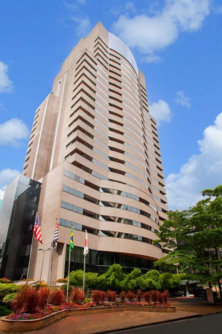 Hotel Transamerica Berrini,Quintana 1012 Suite 209