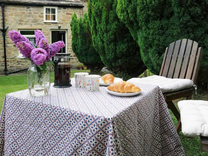 Lavender Cottage (UK31439)