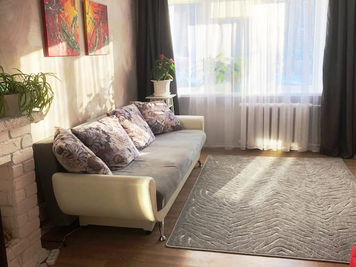 Апартаменты Полоцк