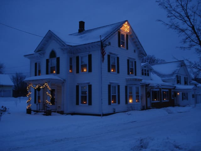 Luxury Apartment in Scenic Northeast Kingdom VT