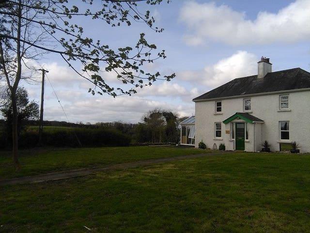Bramblewick House, Kilnashee, Drumlish, Longford. - Drumlish - Dům