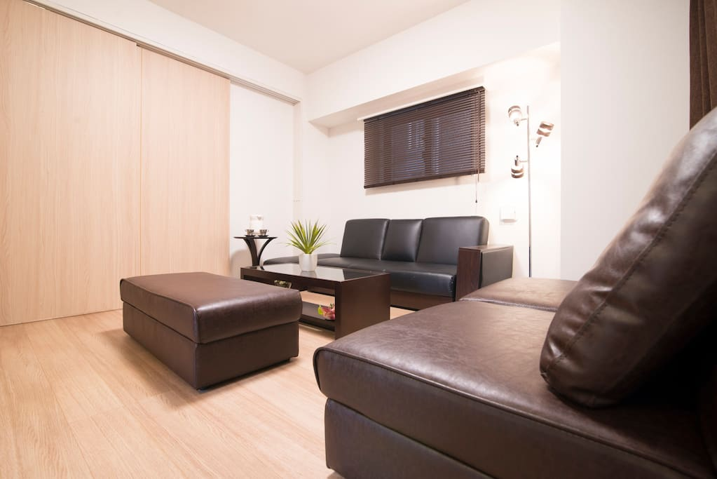 living room/ sofa