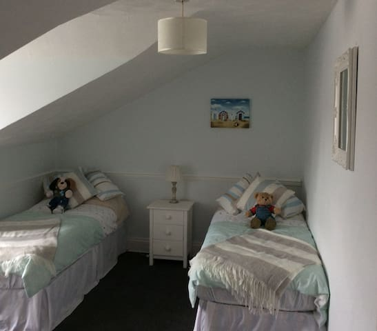 Beautiful tranquil and relaxing holiday home - Exmouth - Huis