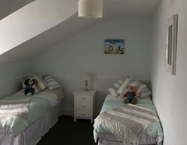 Beautiful tranquil and relaxing holiday home - Exmouth - House
