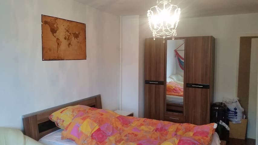 Oscars B&B in the heart of Frankfur - Frankfurt - Bed & Breakfast