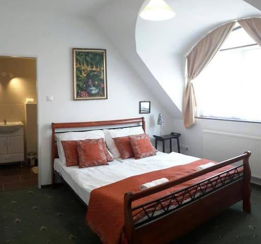 Malomtó Vendégház 6-os szoba