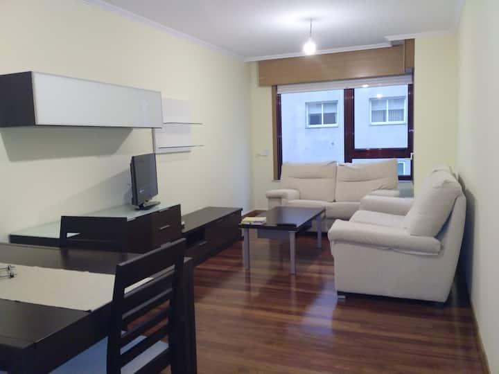 LUA apartamento