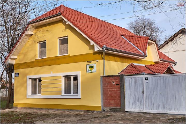Nivo vendégház / Nivo guesthouse