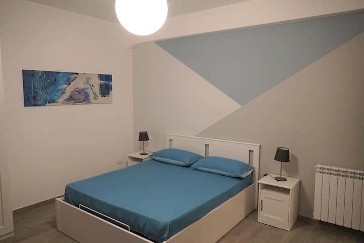 Stanza privata in appartamento lussuoso a Messina