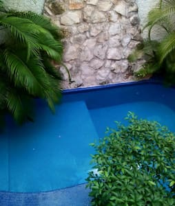 Home sweet home wt pool in downtown - Playa del Carmen - Apartment