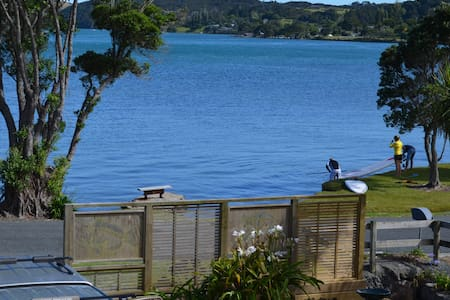 Seaside Anchorage - Whangarei Heads - Leilighet