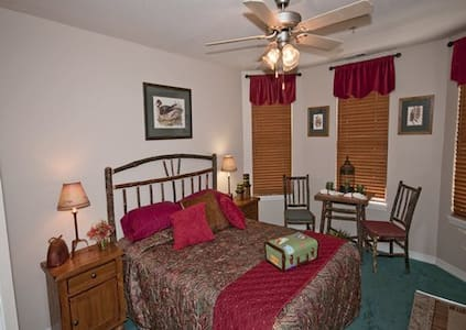 2BR Apple Mountain Resort & Golf - Apartment