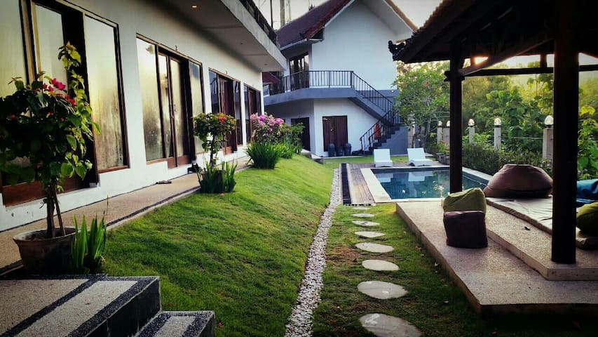 Bombora Surf - Quality Family Style Room