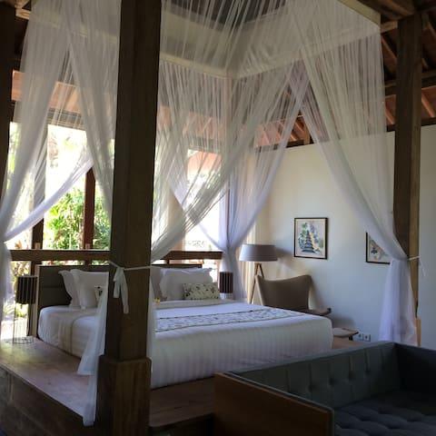 Tuesday Villa at Surya Kembar
