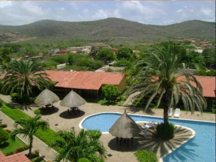 Apartment In Margarita Island