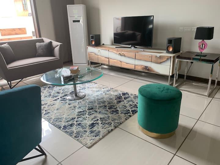 "Contemporary home Dha ""EXECUTIVE"" room Karachi"