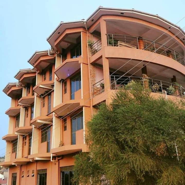 Satellite Hotel, Kisaasi Kampala