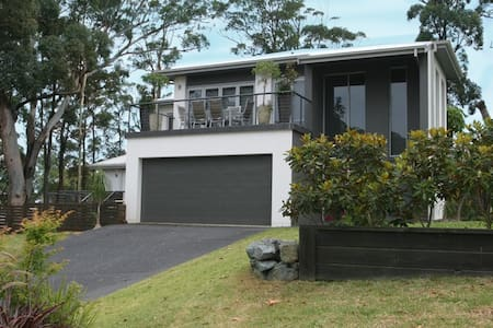 Arnottview - Arnott's family beach house - Elizabeth Beach