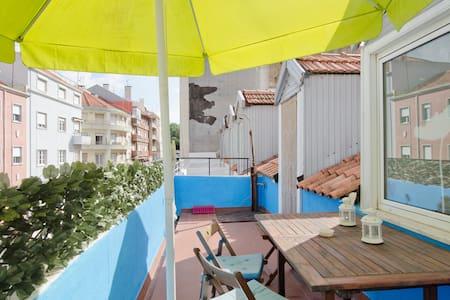 Rosita's Loft - tasting true Lisbon - 里斯本