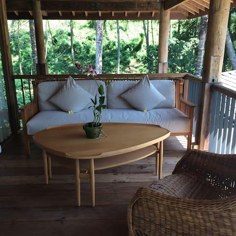 Wednesday Villa at Surya Kembar