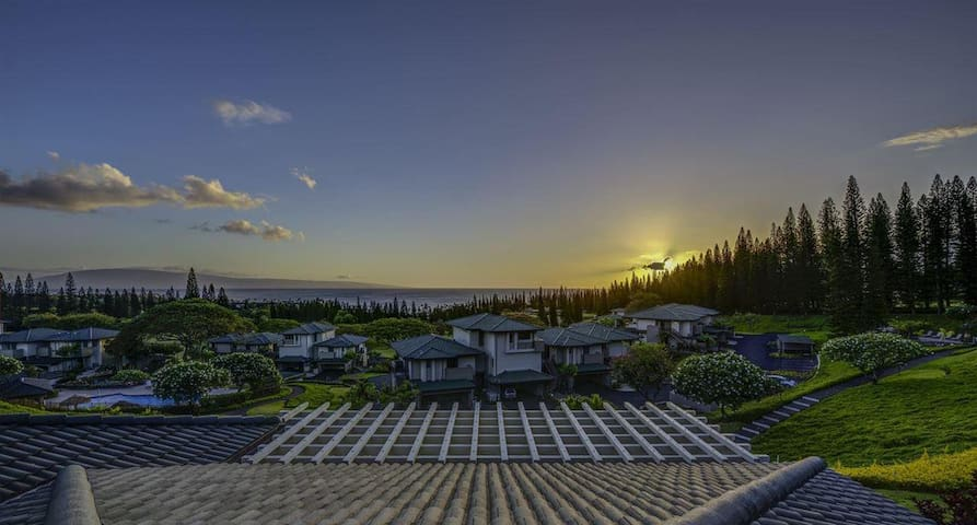 Newly Renovated Kapalua Villa with Great Ocean Views #22T5