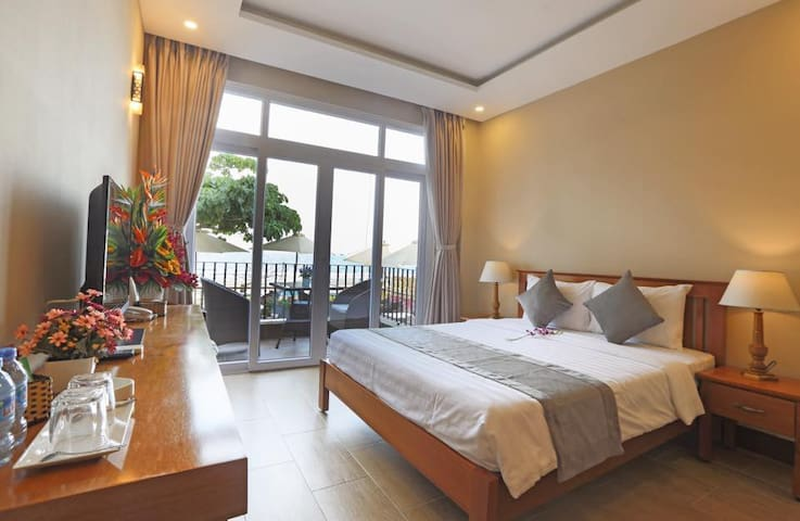 Private room by the beach #2 - Da nang - Wohnung
