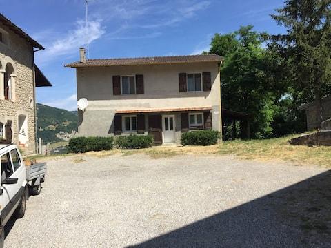 Casa in borghetto a Grizzana Morandi