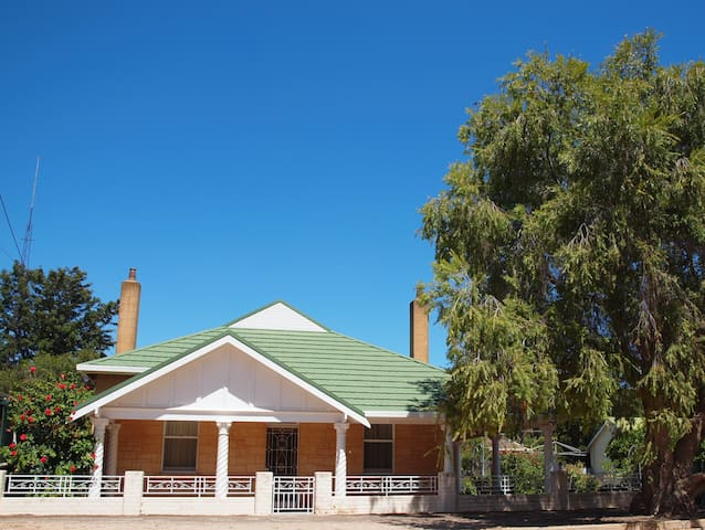 Penzance in Moonta