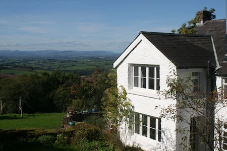 Lovely 17th Century Cottage  - Chepstow - Casa