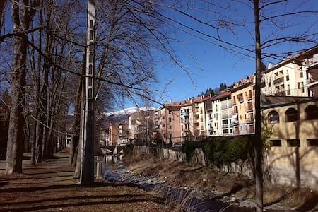 Apartamento  Camprodon/Apartment Camprodon - Camprodon - Wohnung