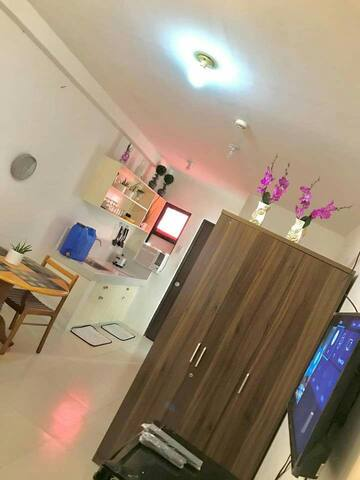 Staycation in Cainta ni Anne - Unit 501