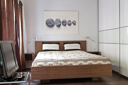 Beautyful Apartment in best Place! - Hamburg - Apartment