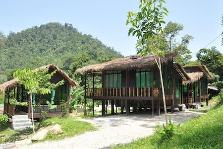 Adeline's Villa ( Unit 1 ) - Gopeng - Villa