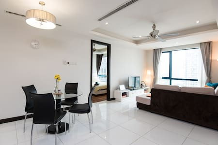 Modern & Clean Unit in City Centre - Kuala Lumpur