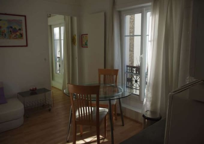 Location Appartement F2 - Privas - Apartemen