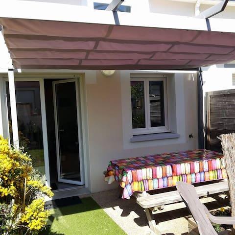 Maison à Portivy (Quiberon), toute équipée
