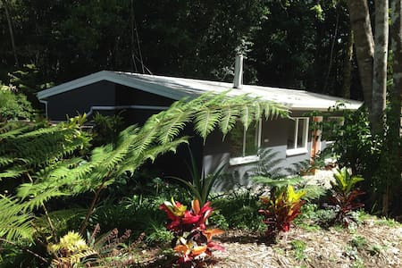 Pet-friendly tropical retreat. - Speewah