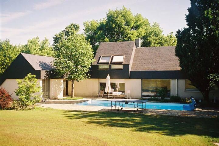 Superb house